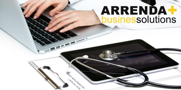 Financiamiento equipo médico Arrendamas