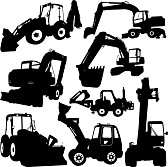 17458642-construction-machines--vector