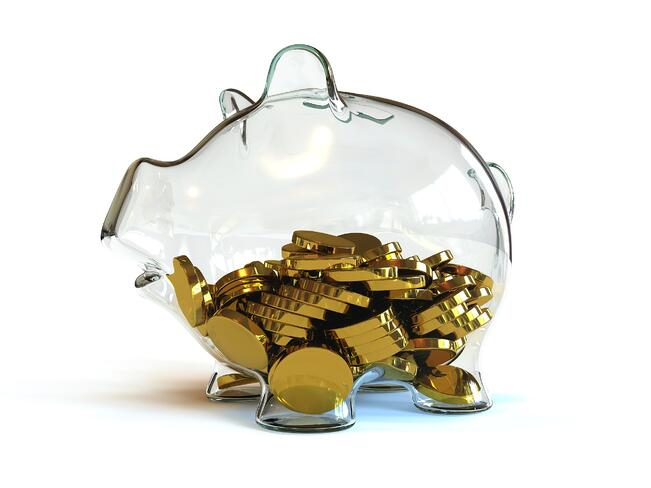¿Cuanto puedo pedir para un financiamiento?